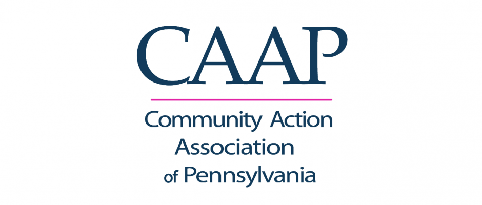 Community Action Association of Pennsylvania logo