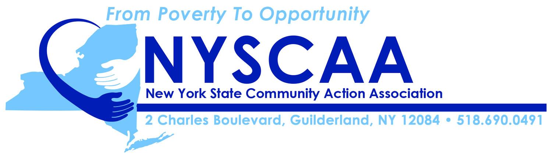 NYSCAA logo