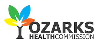 Ozark Health Commission logo