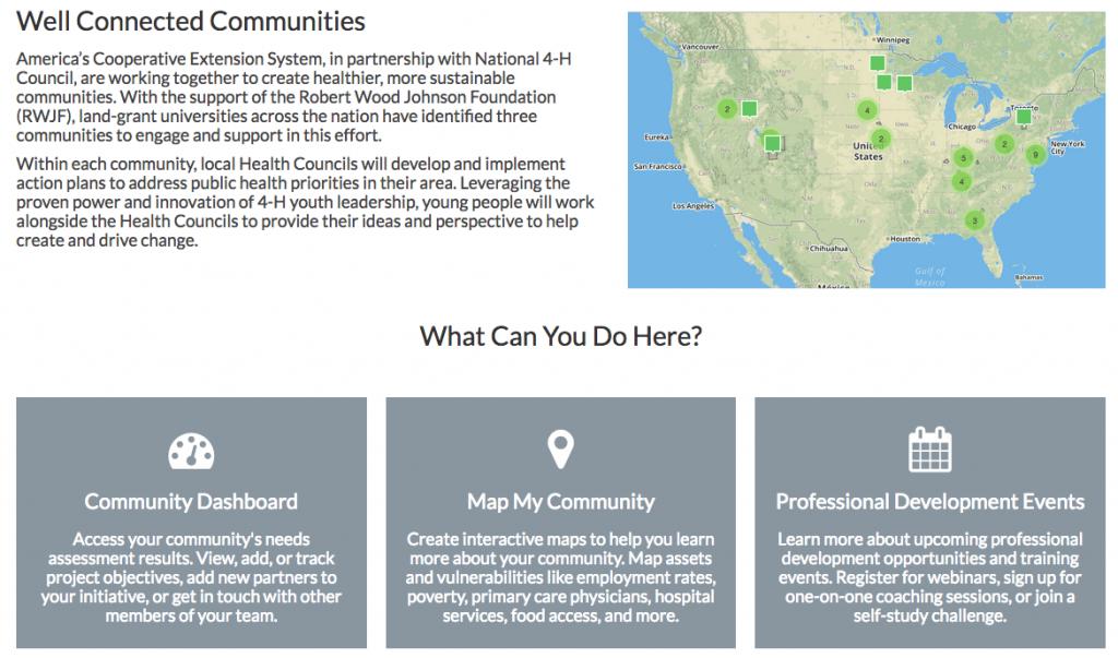 WCC Homepage